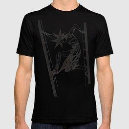 Libra - Zodiac signs series T-shirt