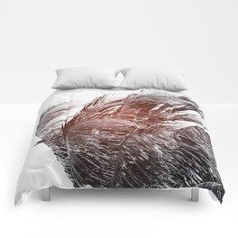 Flare #6 Comforters
