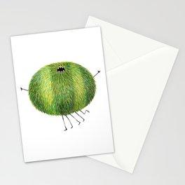 Poofy Alphonz Stationery Cards