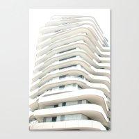 architecture Canvas Prints featuring Architecture by Fine2art