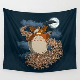 My Mogwai Gizmoro Wall Tapestry