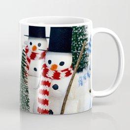 Christmas magic 8. Coffee Mug