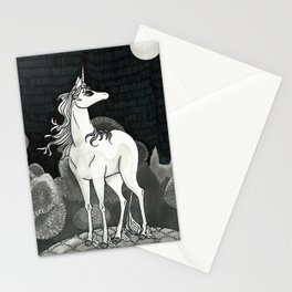 Am I Truly The Last? Stationery Cards