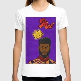 Melanin Monroe T-shirt