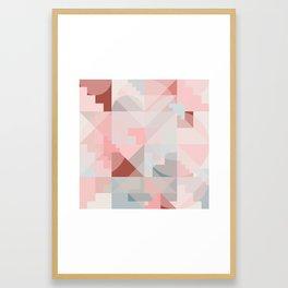 Desert Dream I. Framed Art Print