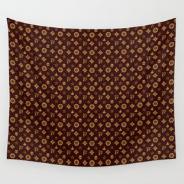 Wizard couture Wall Tapestry