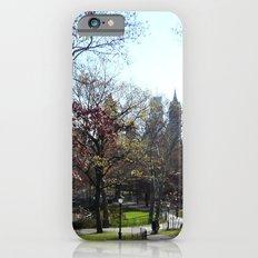 November in NY Slim Case iPhone 6s