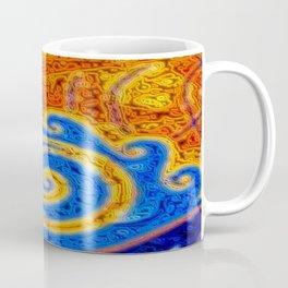 Sunkist Coffee Mug