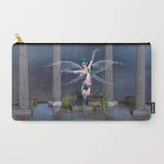 Transformation Carry-All Pouch