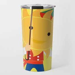 Vintage Travel Poster-Portugal Travel Mug