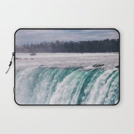 Niagara Falls Laptop Sleeve