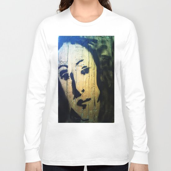VENUS IN GOLD4 Long Sleeve T-shirt