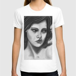 Lady Yesteryear T-shirt