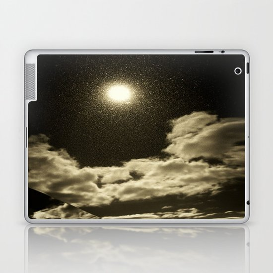 Signs in the Sky Collection - I Laptop & iPad Skin