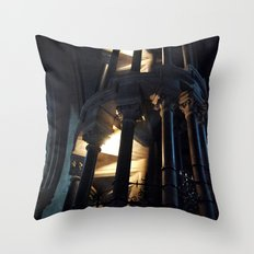 Stairway to.....? Throw Pillow