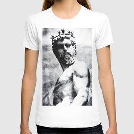 In the Wake of Poseidon T-shirt