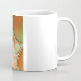 Pastel Abstraction #2 Coffee Mug