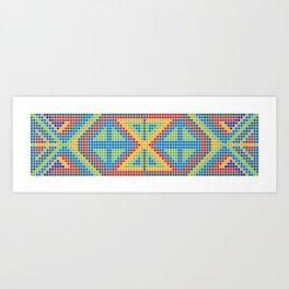 Vision 03 Art Print