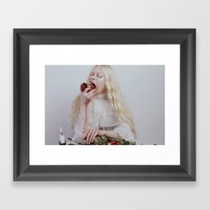 In Another Realm III Framed Art Print