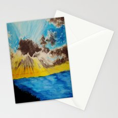 Beach 2 Stationery Cards