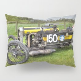 GN Thunderbug Special Pillow Sham