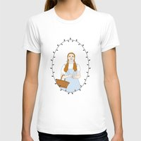 dorothy T-shirts featuring Dorothy Gale by Whiteland