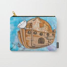 Nave : viagem no tempo Carry-All Pouch