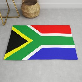 Flag of South Africa Rug