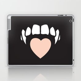 Love Bites Laptop & iPad Skin
