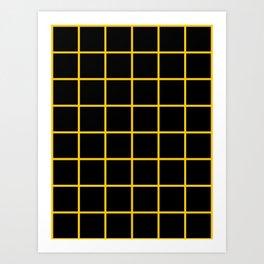 Dreamatorium/Holodeck Art Print