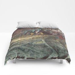 Elle Undra Comforters