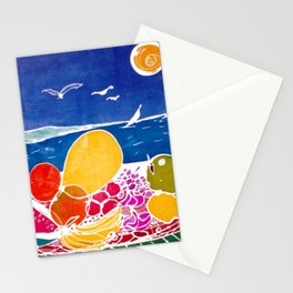 Fruit Bounty AUSTRALIA           by Kay Lipton Stationery Cards