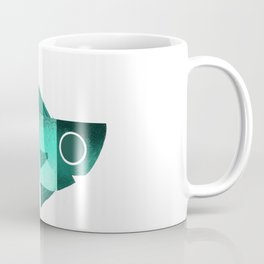 Cian fish Coffee Mug