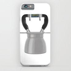 Irmel Nova Express, 4 cups. Vintage Italian coffee maker. iPhone 6s Slim Case
