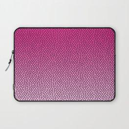 Reptile Texture Pattern Laptop Sleeve