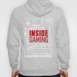Inside Gaming Moments Hoody
