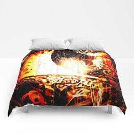 ILL DESIGN - GCORPmediasolutions Comforters