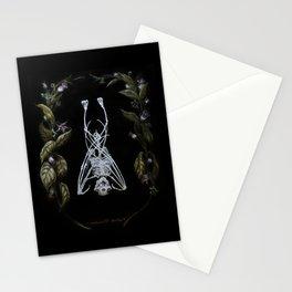 Memento Mori III Stationery Cards