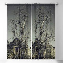 Dead End Blackout Curtain