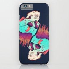 Skull Redux iPhone 6s Slim Case