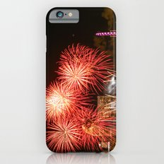 Color Burst iPhone 6 Slim Case