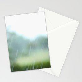 Rain Storm Photography Print Stationery Cards