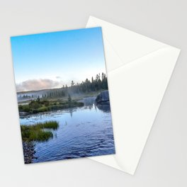 Opeongo by Teresa Thompson Stationery Cards