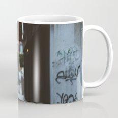 A way though Mug