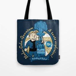 A Radical Taste Tote Bag