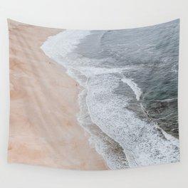 seashore Wall Tapestry