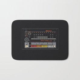 Roland TR-808 Drum Machine Bath Mat