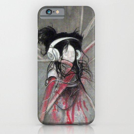 I love music iPhone & iPod Case