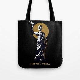 Hestia / Vesta Tote Bag