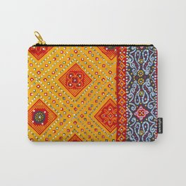 Chamakdar Carry-All Pouch